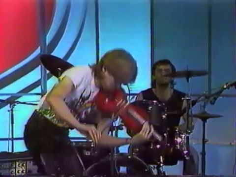 The Kid V2 - Didier Lockwood Group 1983