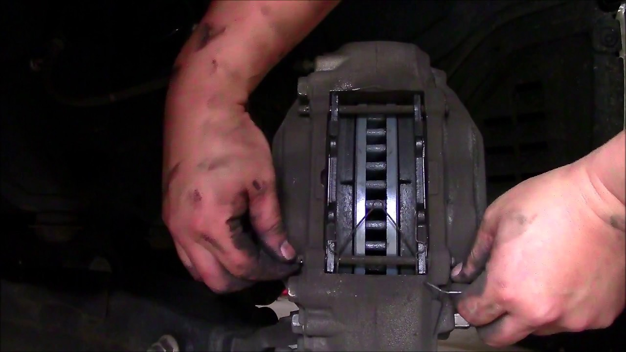 2007 toyota tundra front brake replacement Tundra Diagram Projects