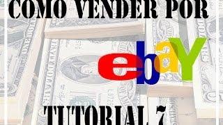 Como vender por Ebay 2014 Tutorial 7. Técnicas para construir un buen título y vender más