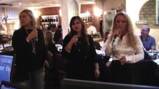 Karaoke - Amor Mio - Giulia, Francesca, Stefania