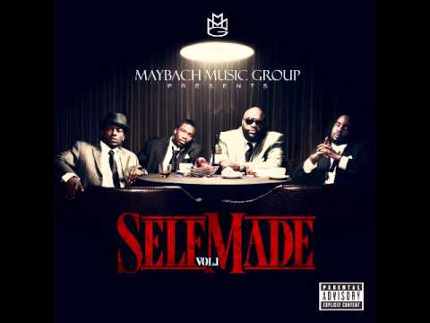 self made  Wale, Meek Mill, Pill, Rick Ross & Teedra Moses