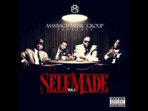 self made - Wale, Meek Mill, Pill, Rick Ross & Teedra Moses