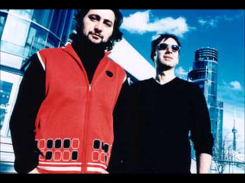 Deep Dish - Live @ BBC Radio 1 (2006-06-01)