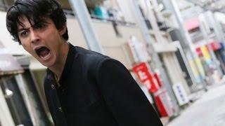 ゲッツ板谷の小説「メタボロ」「ズタボロ」を基にした、2007年製作のヤンキームービー『ワルボロ』の続編。高校進学を機に暴走族のメンバーと...