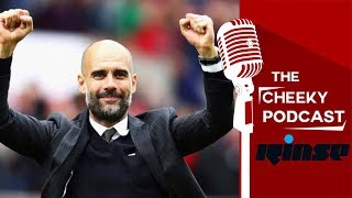 Manchester City Win the league | Best players this season | Next season predictions
