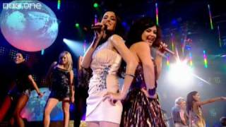 Abba Medley - Eurovision: Your Country Needs You 2010 - BBC One
