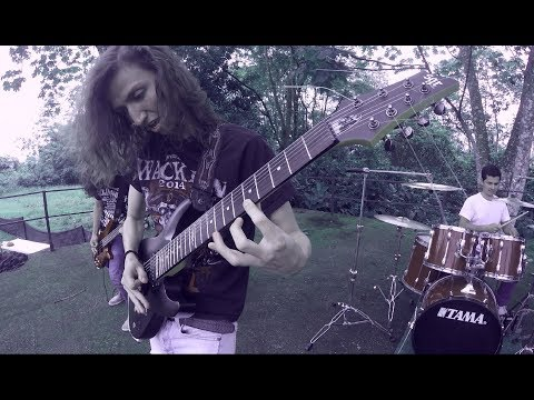 MetaltoucH - Instrument The Gods (Official Music Video)