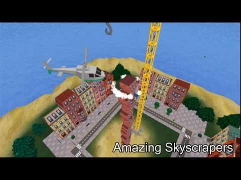 Tower Construction 3D - Trailer