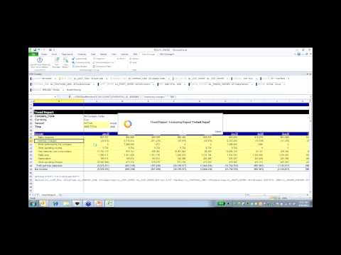 Plug it in, and Turn it on: The SAP Rapid Deployment Solution for G/L Financial Planning