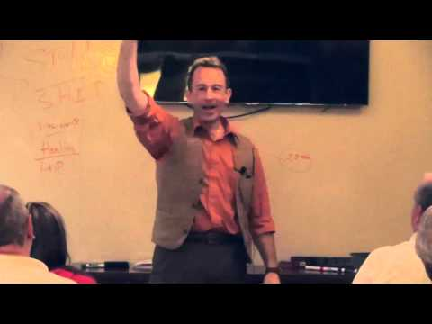 FREE NLP TRAINING - How To Control Your Subconscious Mind |David Snyder