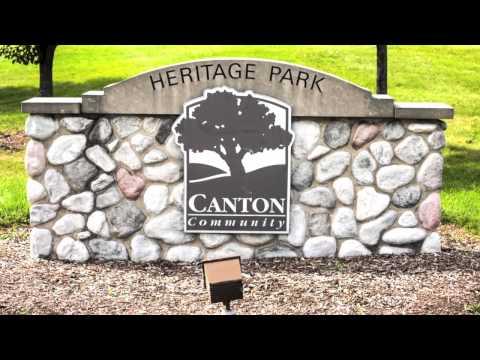 Canton Michigan