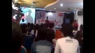 Stand Up Comedy - Al Balek Layo @palcomtech (SriwijayaTV)