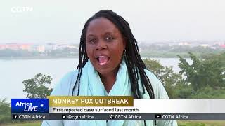 Nigeria confirms at least three cases of Monkey pox