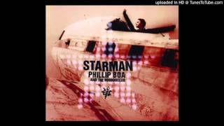 Phillip Boa & The Voodooclub - Starman