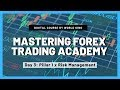 3 Simple Steps To Get Rich Trading Forex - YouTube