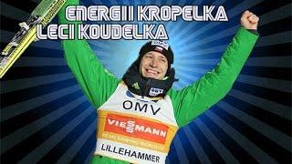 Jumper TV #8 Energii kropelka - leci Koudelka