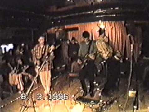 Vyrus 08Mar1996 Egyptian Metal Band