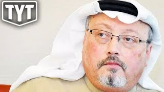 Washington Post Publishes Last Jamal Khashoggi Column And Horrific Details Of His Death Leaked