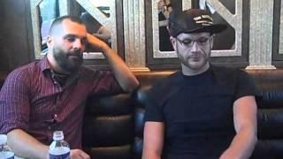 Metalhead Ned- 97.9 WGRD Interviews Adam D and Jesse Leach of Killswitch Engage
