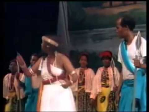 SOMALI THEATRE IN CHINA  GOOD OLD DAYS