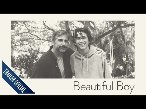 Beautiful boy - Tráiler oficial VOSE
