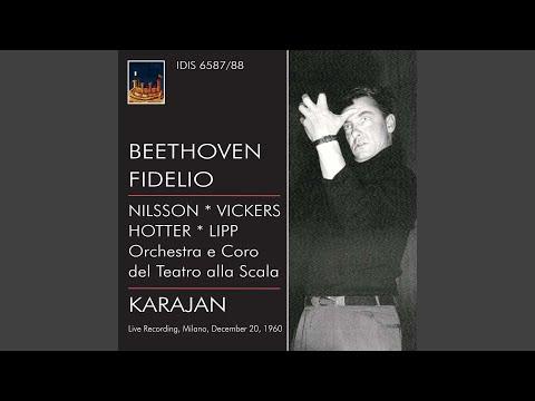 Fidelio, Op. 72: Act II: Des besten Konigs (Fernando)