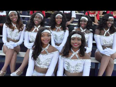 Trotwood High School Marching Band - Field Show – 2018