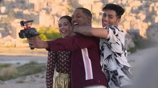 Aladdin Amman, Jordan B-Roll || #SocialNews.XYZ