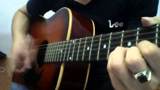 Dòng Thời Gian Guitar
