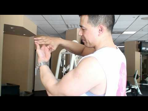How To Rehab Your Hand After An Injury, Boxer