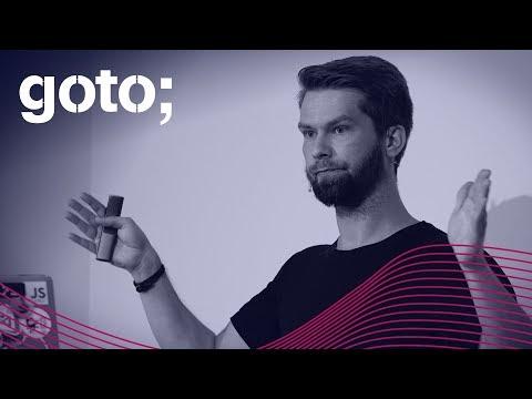 GOTO 2019 • HTTP Headers For The Responsible Developer • Stefan Judis