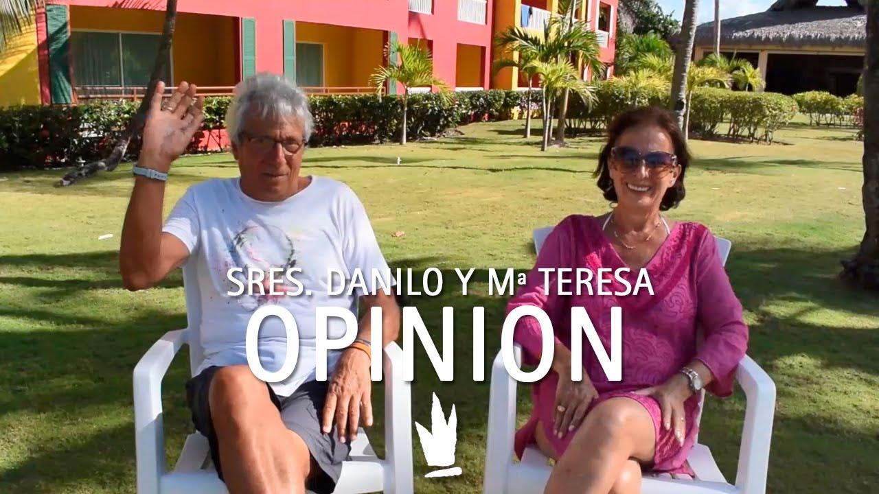 Opiniones Hotel Tropical Princess | Punta Cana, República Dominicana (Sres. Danilo y Mª Teresa)