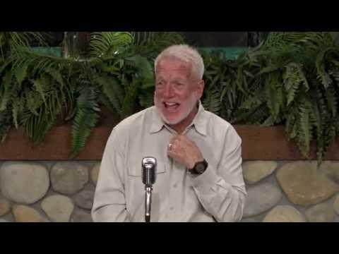 Envisioning Love - 2 Corinthians 5:14-17 - Jon Courson