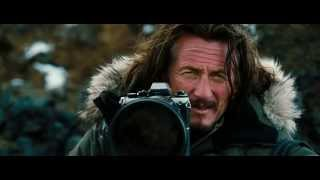 The Secret Life Of Walter Mitty - Sean Penn scene