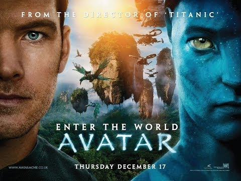 Avatar - Movie Review