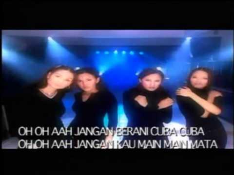 """Merbahaya"" - ELITE (MTV KARAOKE)"