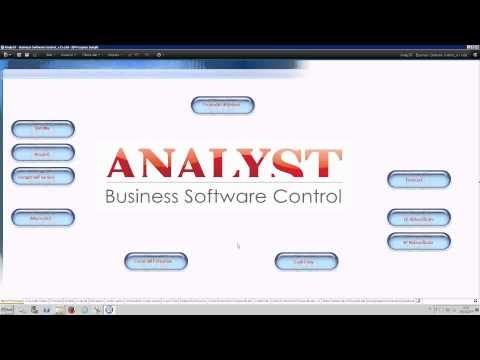 Introduzione ad AnalyST, la soluzione di ST per il controllo di gestione