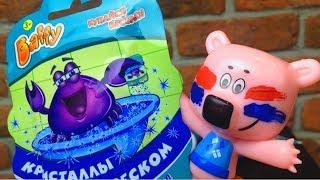 Что задумал ТУЧКА? Новые серии про Кешу и Тучку Ми-ми-мишки мультики с игрушками