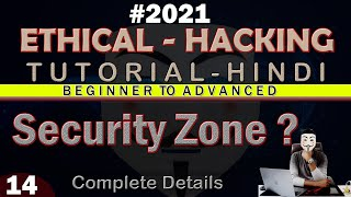 Ethical Hacking Day-14 | Network Security zone explained