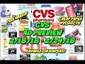 CVS AD PREVIEW 2/18/18 - 2/24/18 | Free makeup, cheap paper products & more!