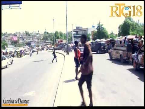 Port-au-Prince / Figi Lari 5 Août 2020