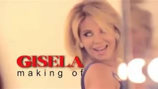 GISELA - Making Of Revista Gisela Edición Mayo