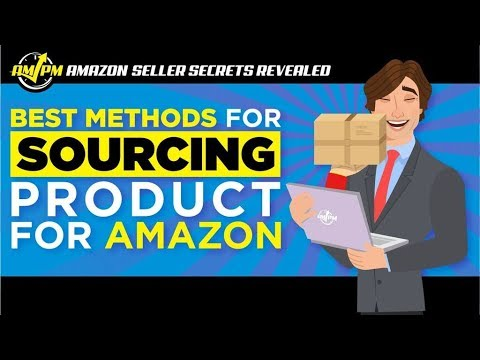 More Product Sourcing Options for Amazon Sellers – Amazon Seller Secrets Revealed