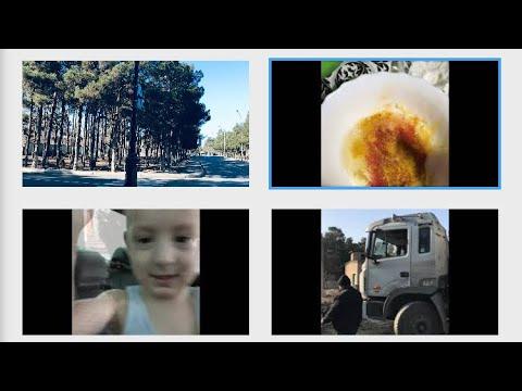 Vlog: Готовлю крылышки как вКФС, едем в санаторий Нафталан Азербайджан