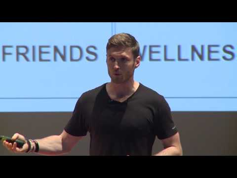 The Power of Adventure | Tom Otton | TEDxAmityUniversityDubai