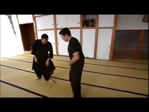 Kuroda -  Master Swordsman.
