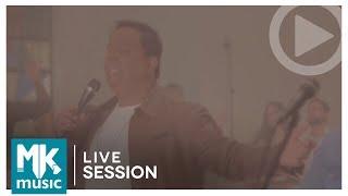Maior Prazer - Viva Adoração ft. Ana Nóbrega e David Cerqueira (Live Session)