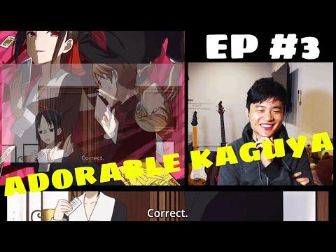 Fresh Take On Old Cliches Kaguya Sama Love Is War Episode 2