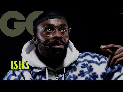Youtube: Les punchlines d'ISHA: Booba, Ninho, Lomepal…   GQ