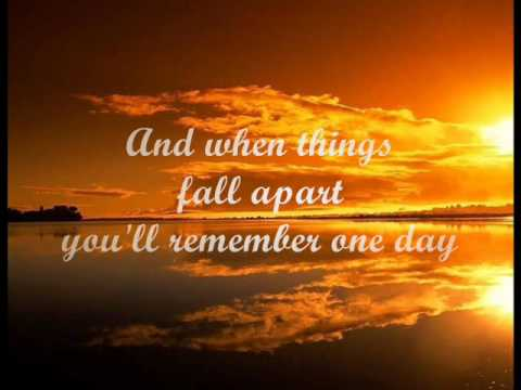 One day in your life - Michael Jackson lyrics